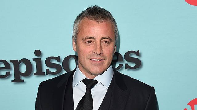 Friends, Joey, sitcom