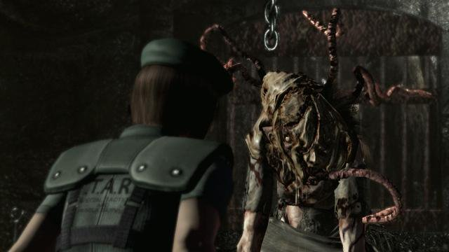 Los mejores personajes de juegos de terror