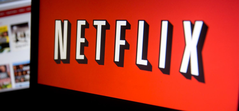 Netflix en pantalla