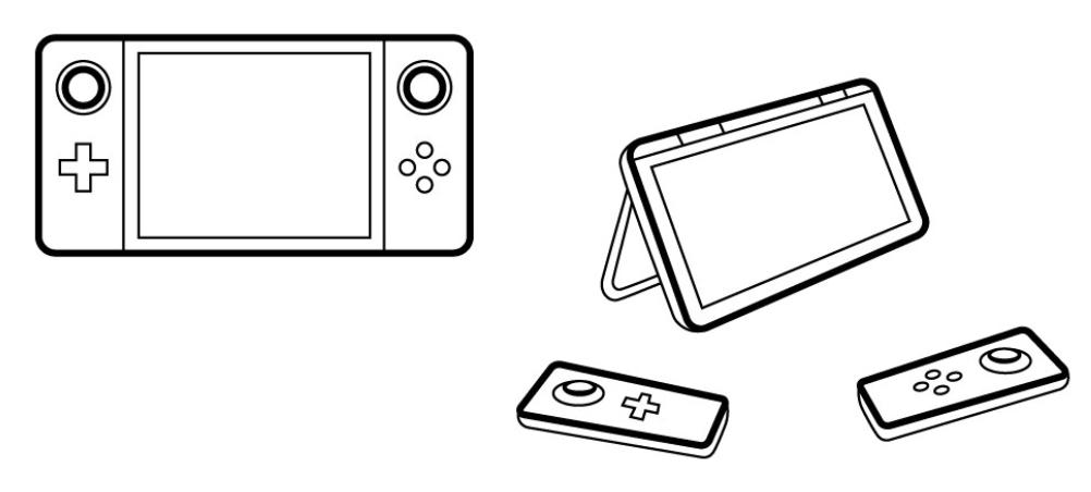 Nintendo NX Eurogamer