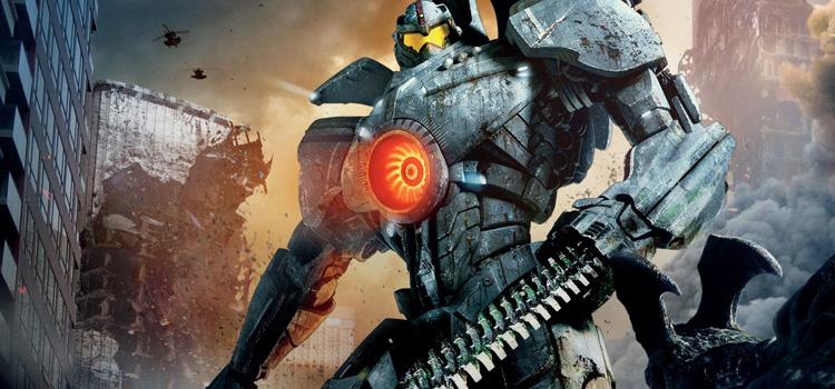 Jaeger, Mark 4