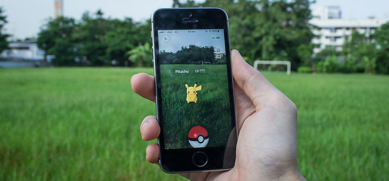 Pokémon GO análisis Android iOS