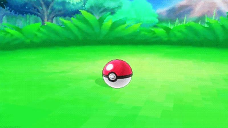 Pokémon Go freeze