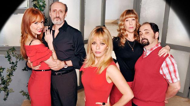 Creadores de la que se avecina preparan nueva serie de comedia en Telecinco