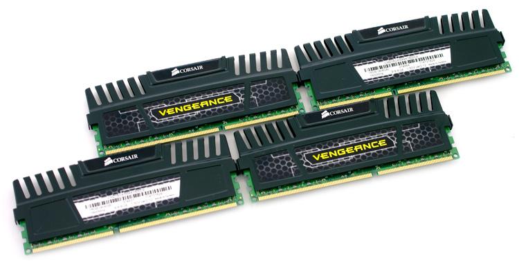 RAM 16 GB Corsair