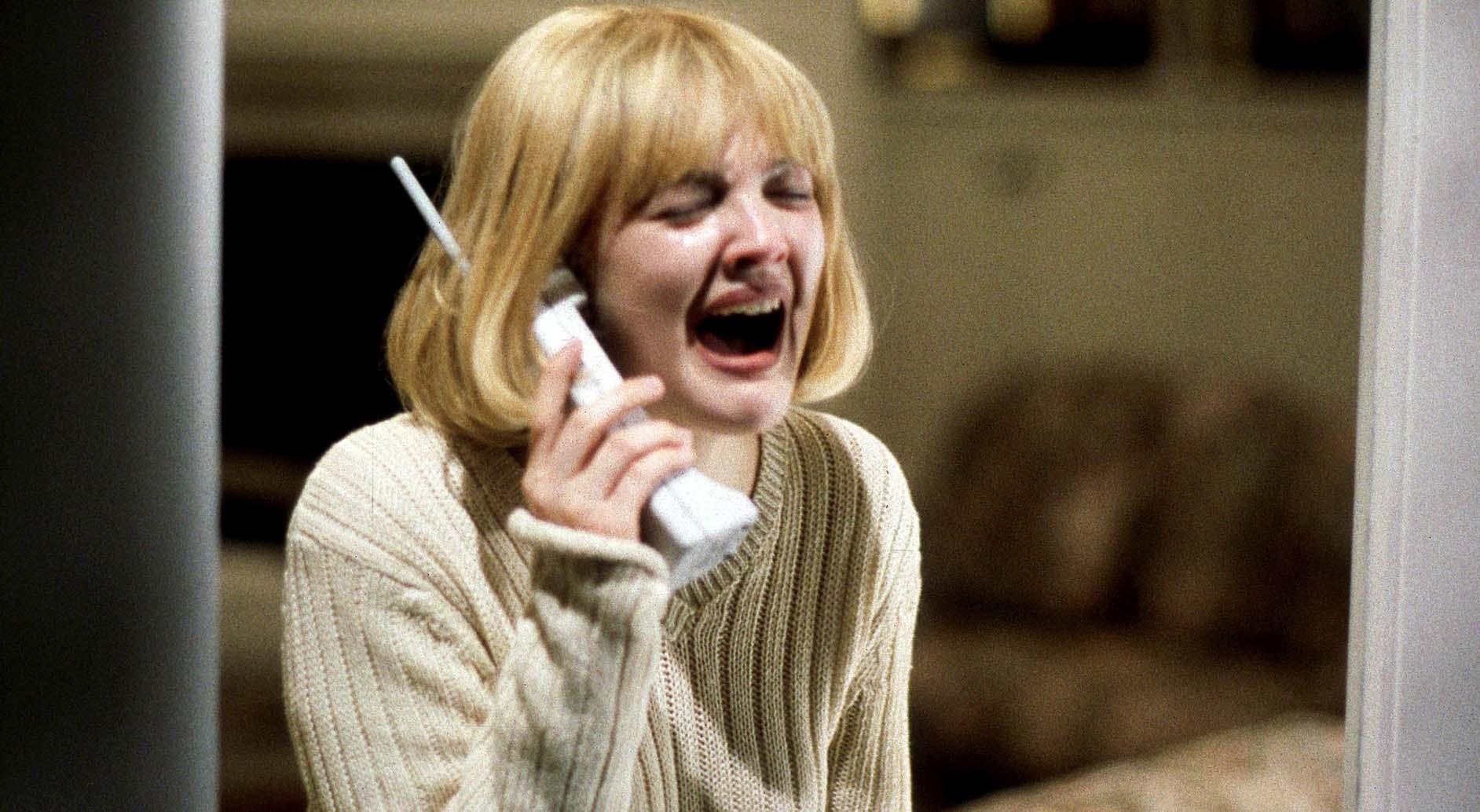 Scream, vigila quien llama