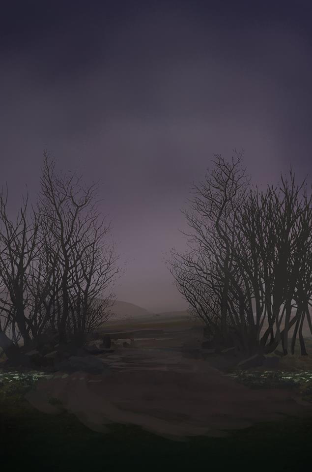 Screenshot de Nubla 2 basada en ''Mañana de pascua''