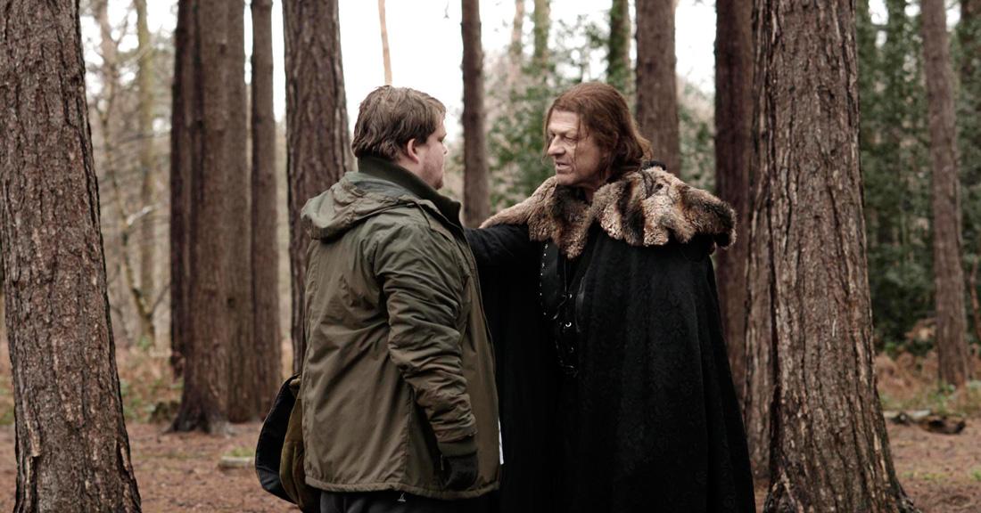 Sean Bean vuelve como Ned Stark en Wasted