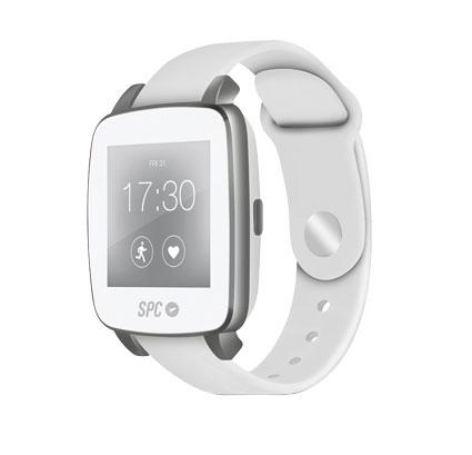SPC smartwatch concurso HC 300