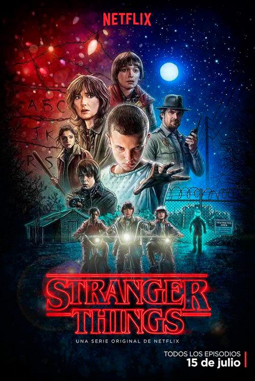 Stranger Things nueva serie Netflix segundo tráiler