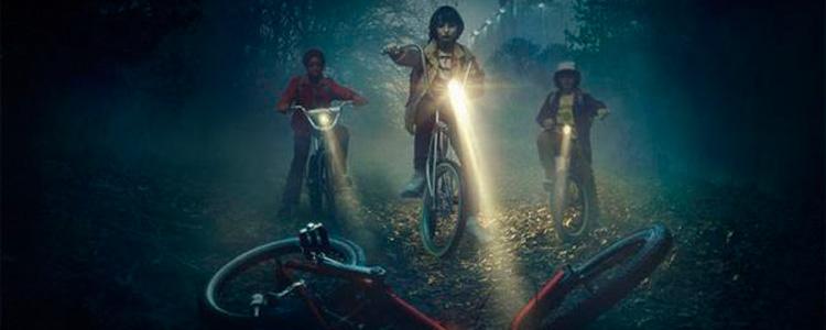 Stranger Things serie original de Netflix tendrá temporada 2