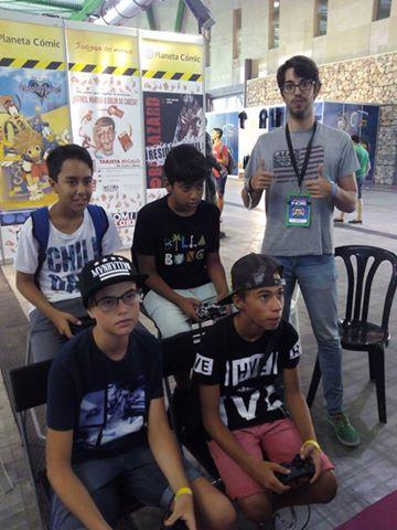 Torneos de Motor Strike en Gamepolis
