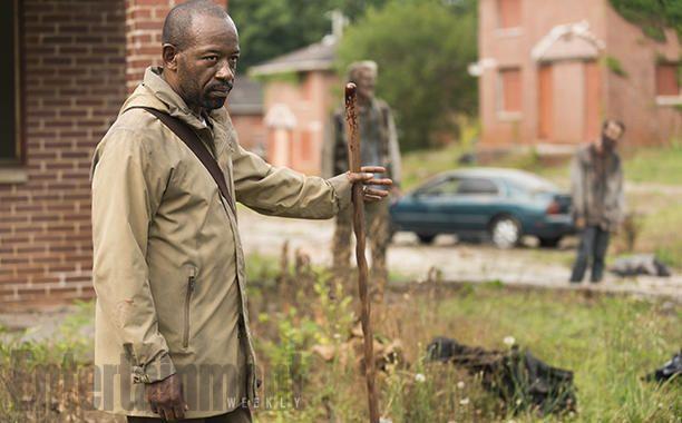 The Walking Dead temporada 7 nuevas imágenes