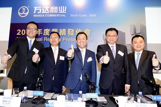 Wanda Group se hace con el mercado del cine a nivel mundial