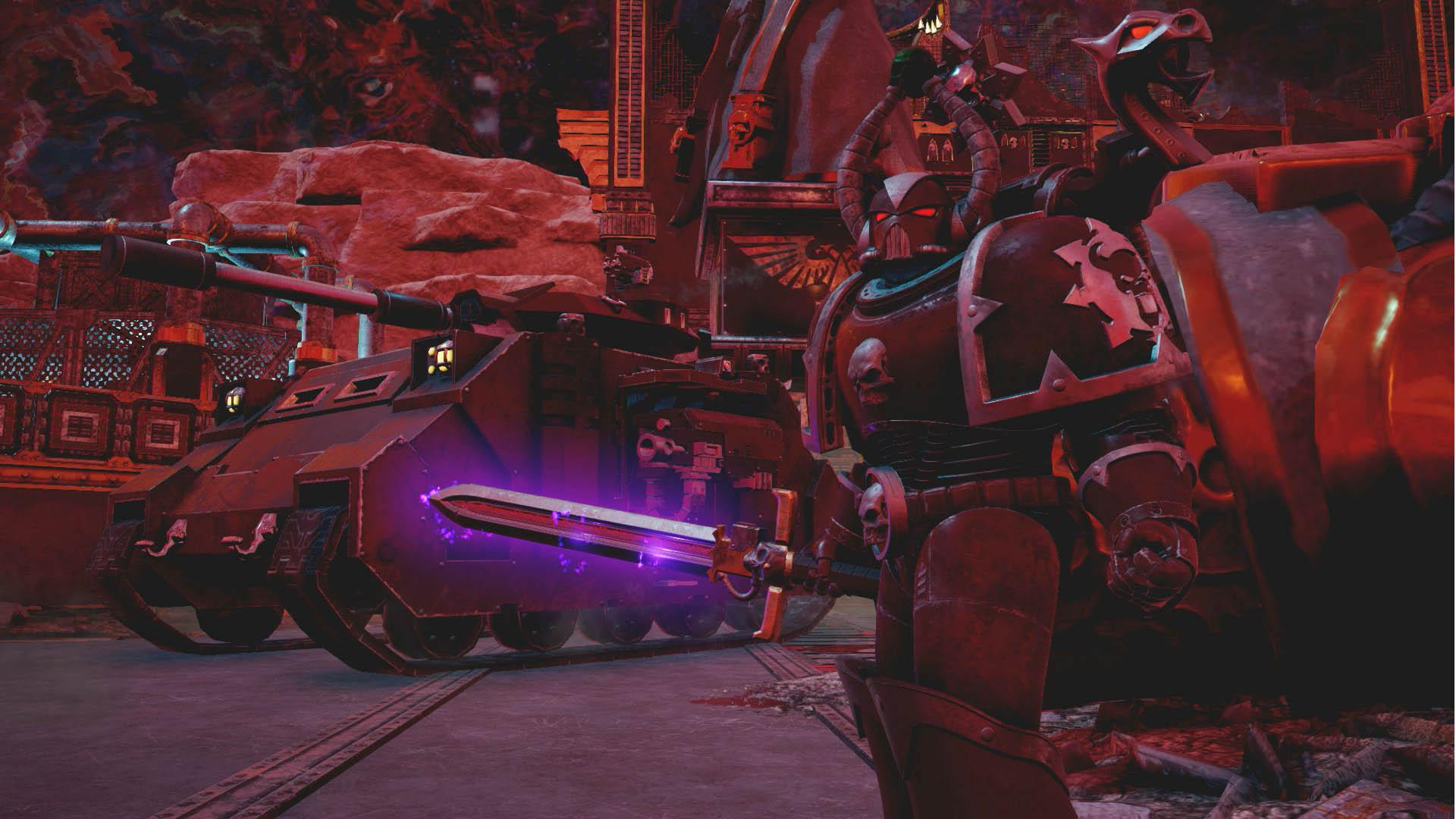 Warhammer 40.000 Eternal Crusade