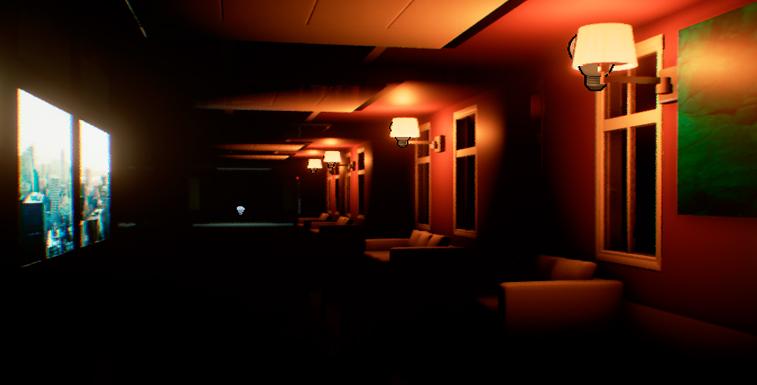 Where's The Fck*ng Light - captura