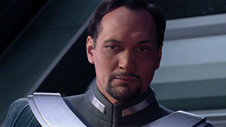 Star Wars, Jimmy Smits, Roge One