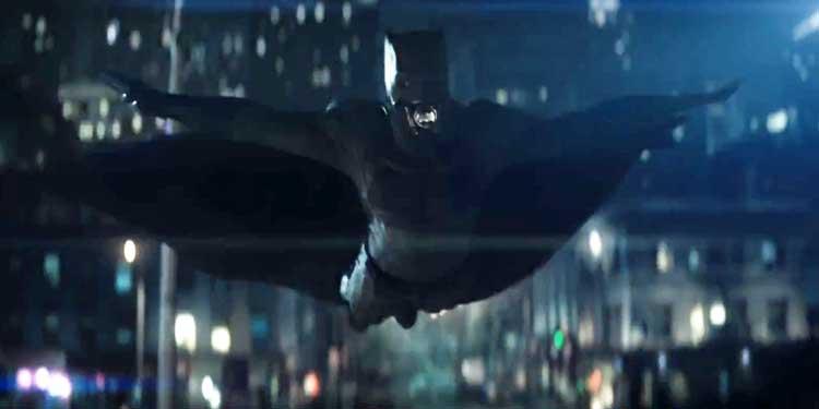 Batman Escuadrón Suicida