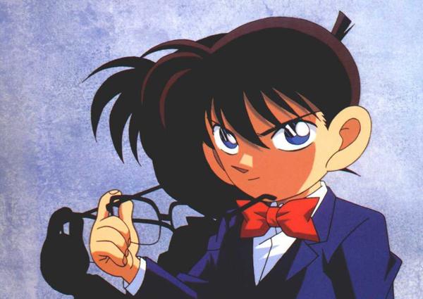 Detective Conan Anime