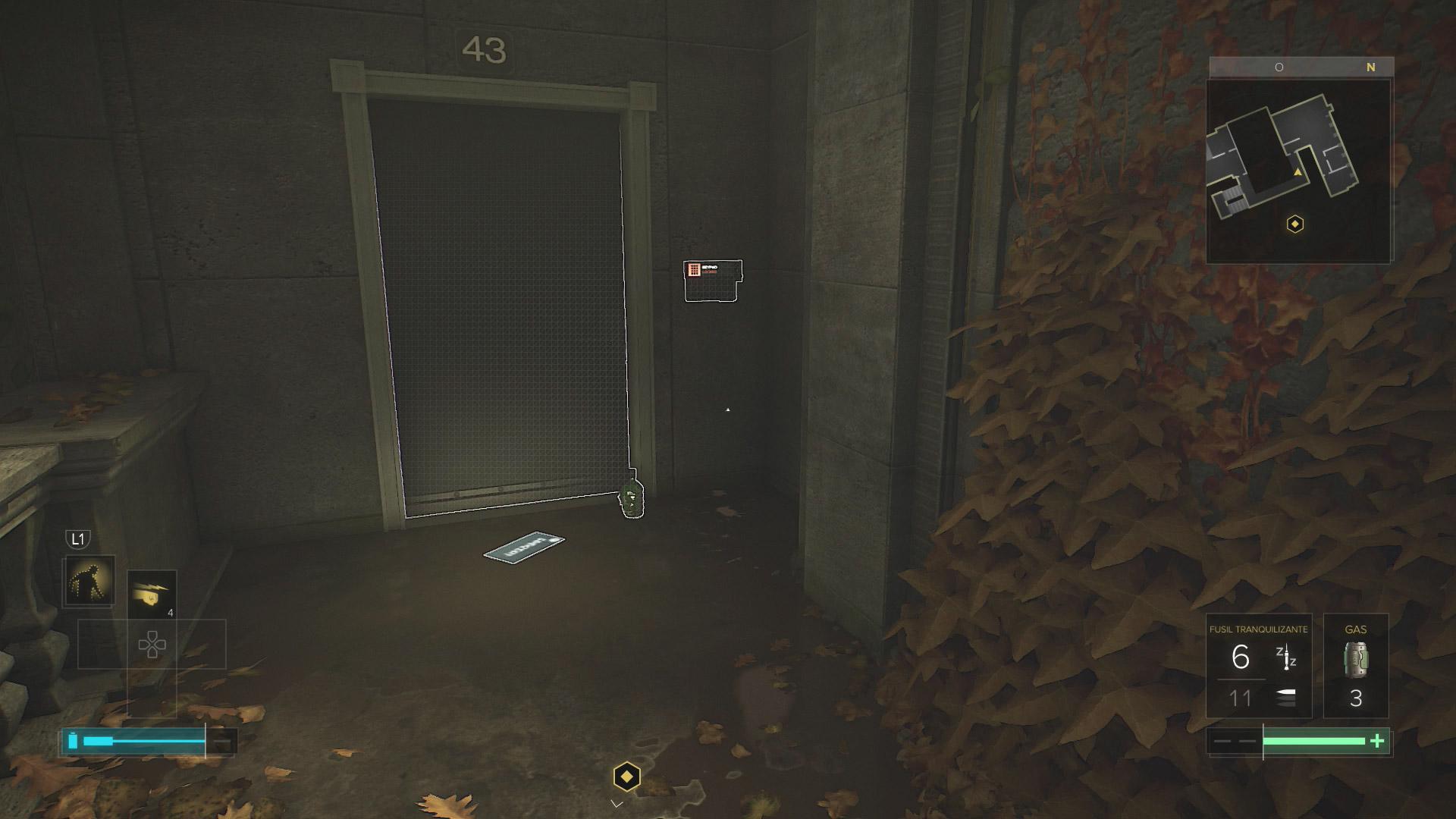 Deus Ex: Mankind Divided - Experiencia infinita