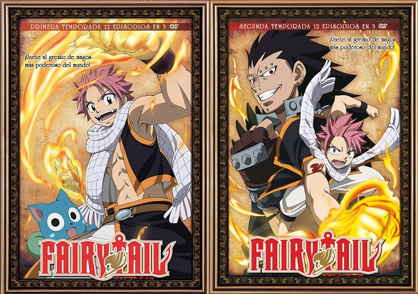 Fairy Tail Hiro Mashima