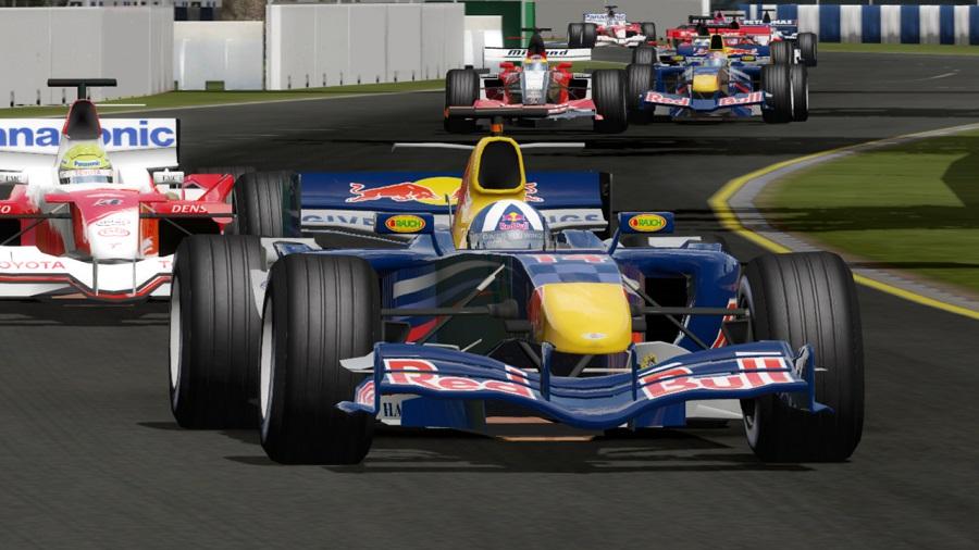 Formula One: Championship Edition