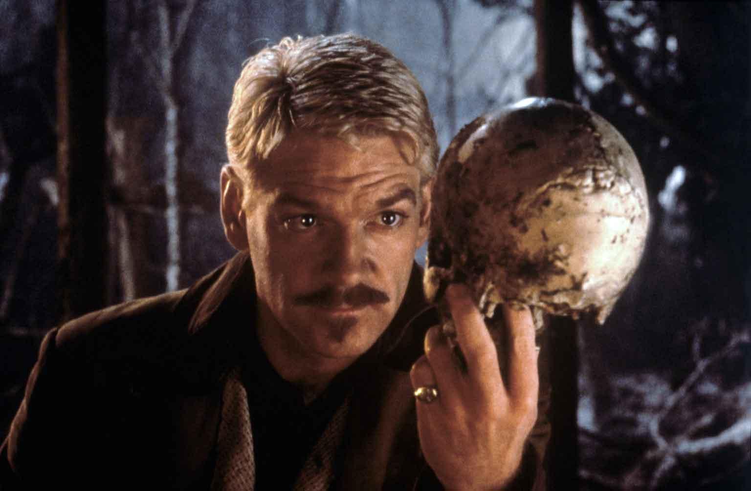 Hamlet de Kenneth Branagh