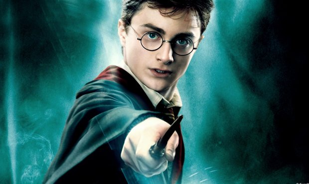 Harry Potter duelo de varitas