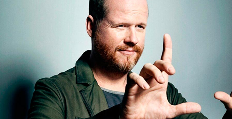 Joss Whedon en Supergirl y The Flash