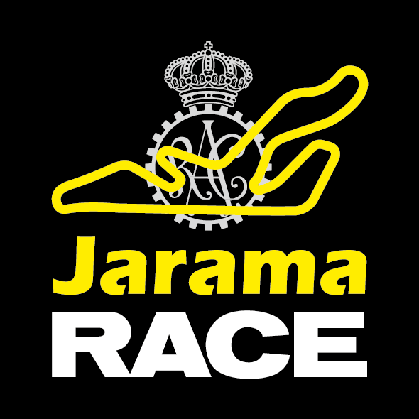 Logo circuito Jarama