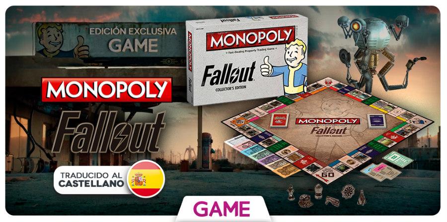Monopoly de Fallout