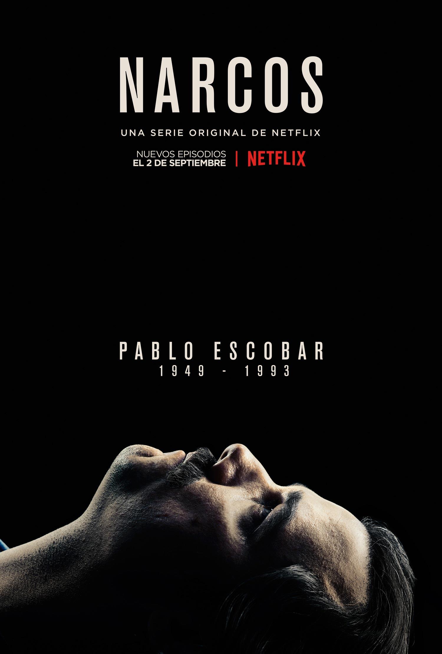 Narcos season 2 segunda temporada