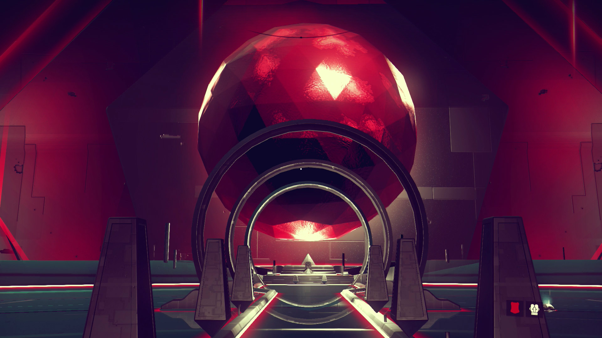 No Man's Sky - Atlas