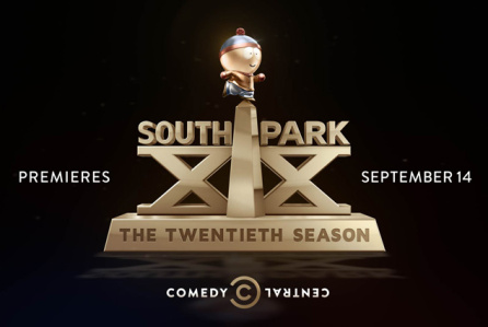 South Park temporada 20