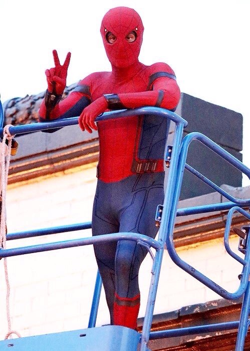 Tom Holland, Marvel, Fase 3
