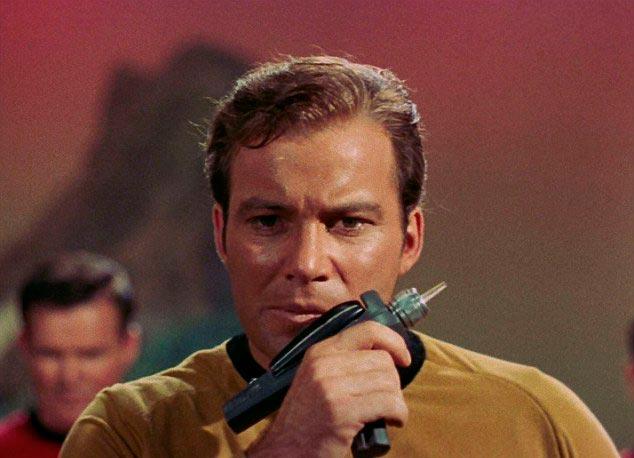 Star Trek fáser