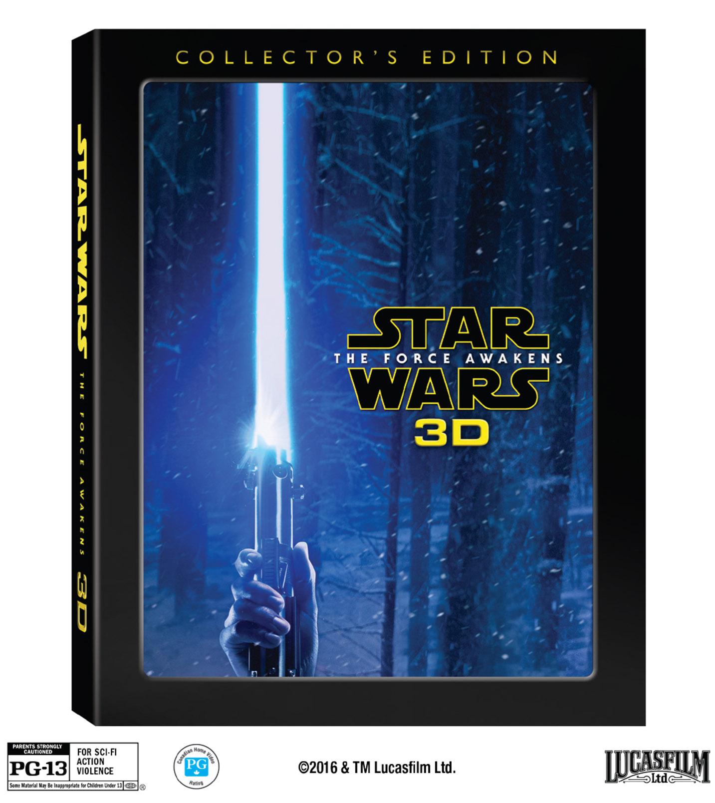 Edición Coleccionista 3D
