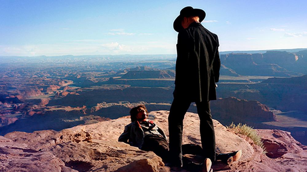 Westworld de la HBO se estrena el 2 de octubre