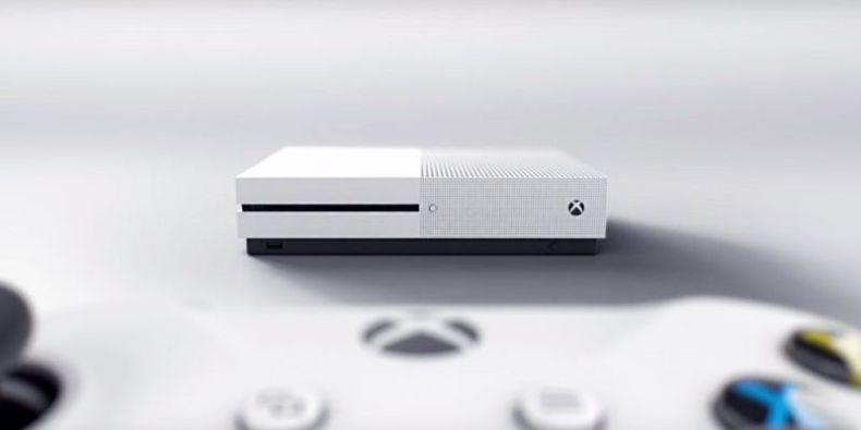 Xbox One S más rápida