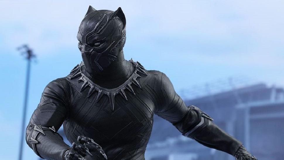 Pantena Negra, Marvel, Fase 3