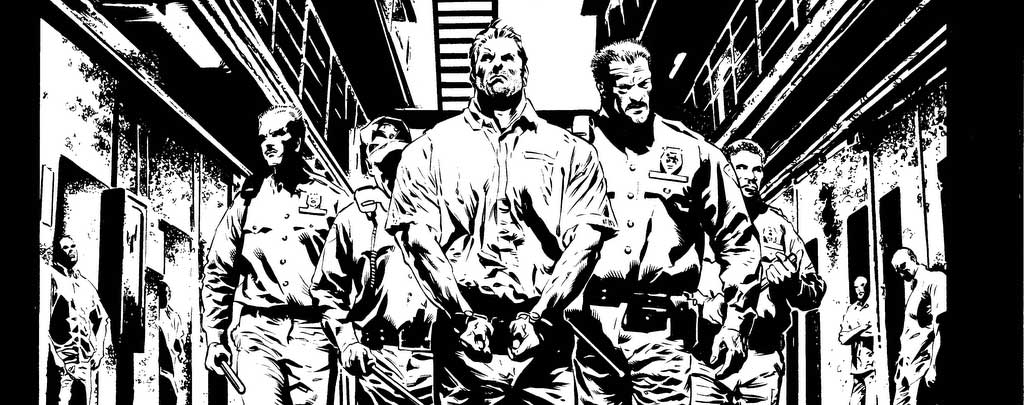 El Castigador: Nacimiento - Review del origen del Punisher de Garth Ennis
