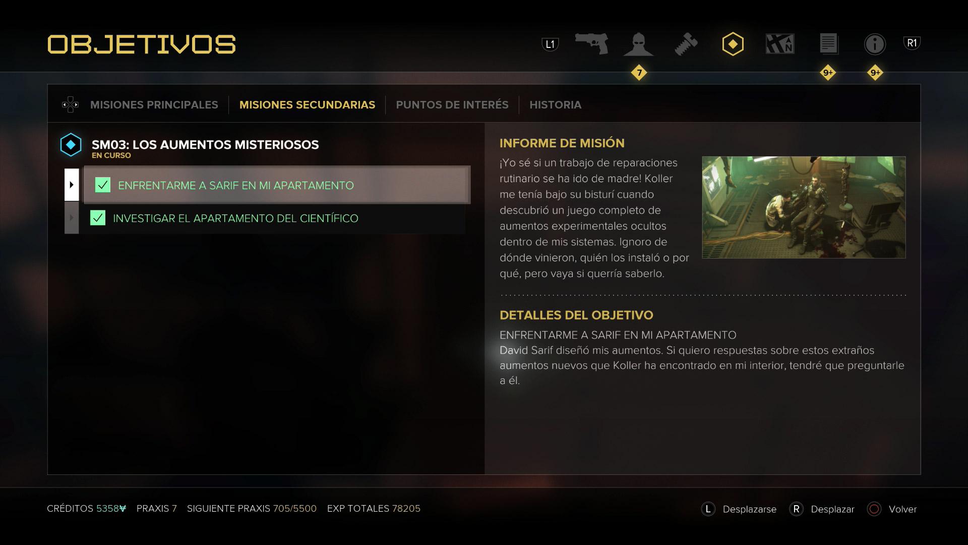 Deus Ex: Mankind Divided - Consejos generales