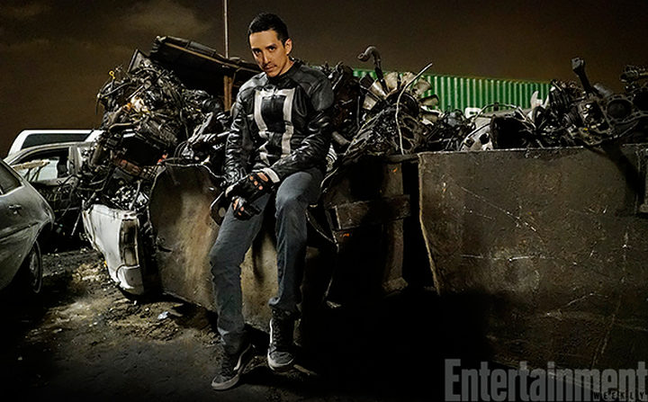 Motorista Fantasma (Ghost Rider)