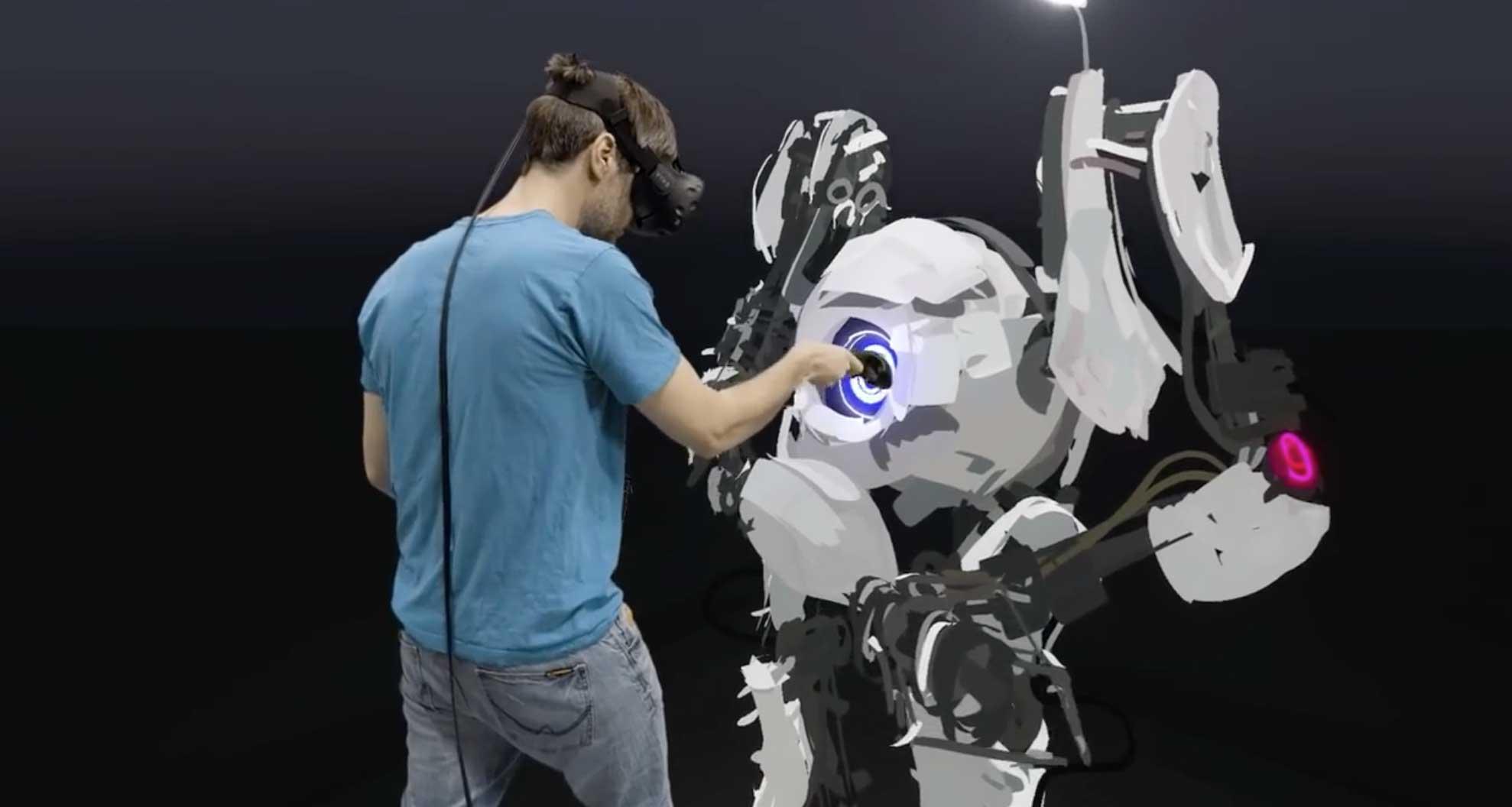 Entrevista Luis Ángel Alda - Wildbit VR
