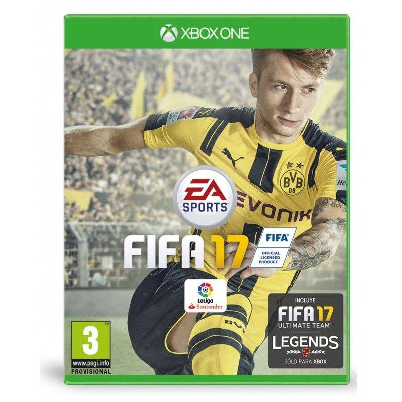 FIFA 17 eBay