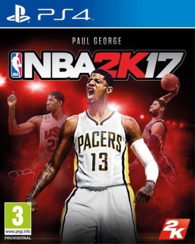 NBA 2K17 eBay