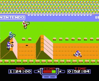 NES Mini 12