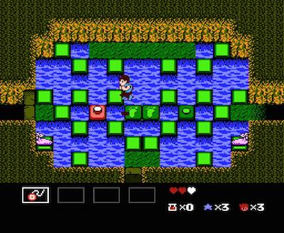 NES Mini 3