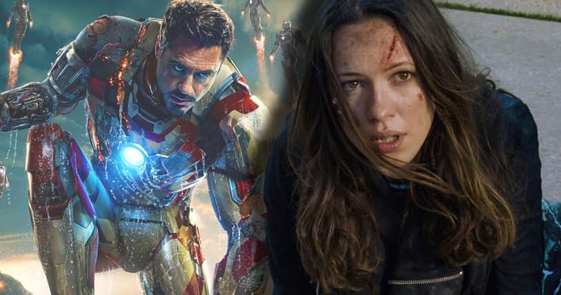 Iron Man 3, Marvel, machismo