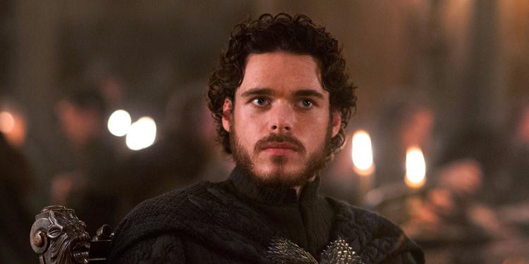 Robb Stark, Juego de tronos, Strange New Things